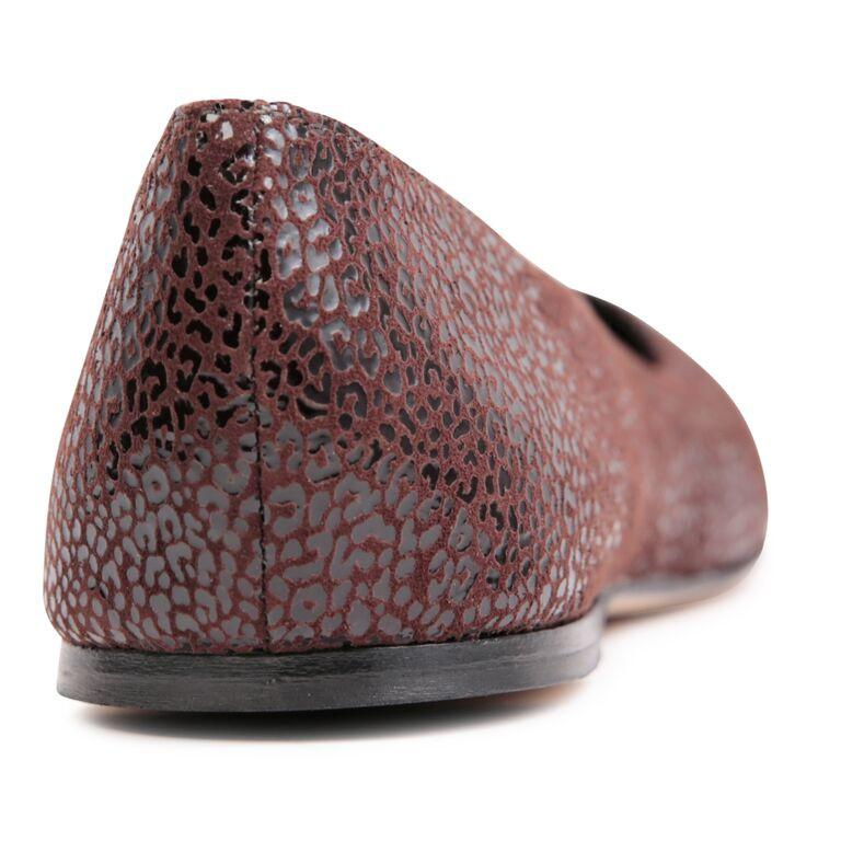 VENEZIA - Savannah Espresso, VIAJIYU - Women's Hand Made Sustainable Luxury Shoes. Made in Italy. Made to Order.