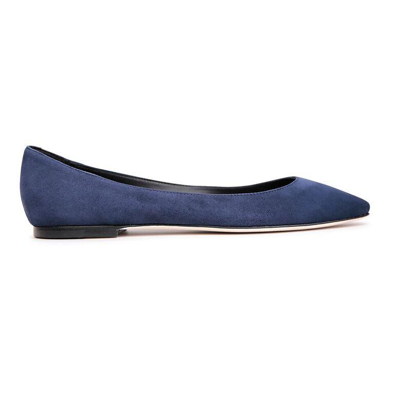 SIENA - Velukid Midnight, VIAJIYU - Women's Hand Made Sustainable Luxury Shoes. Made in Italy. Made to Order.