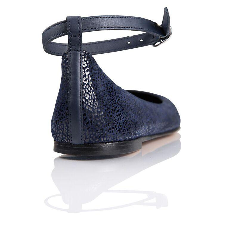 TORINO - Savannah Midnight, VIAJIYU - Women's Hand Made Sustainable Luxury Shoes. Made in Italy. Made to Order.