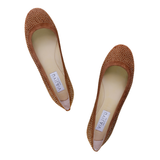 Venezia, VIAJIYU - Women's Hand Crafted Luxury Flats. Made in Italy. Made to Order. Design your own.