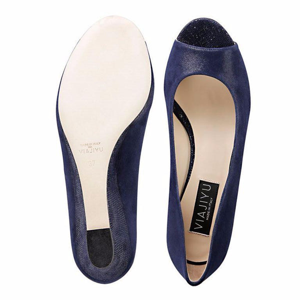 SARDINIA, VIAJIYU - Women's Hand Made Luxury Flat Shoes. Made in Italy. Made to Order. Design your own. Sardinia