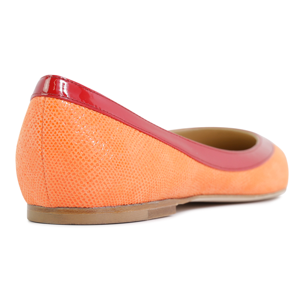 MILANO, VIAJIYU - Women's Hand Made Luxury Flat Shoes. Made in Italy. Made to Order. Design your own. Milano