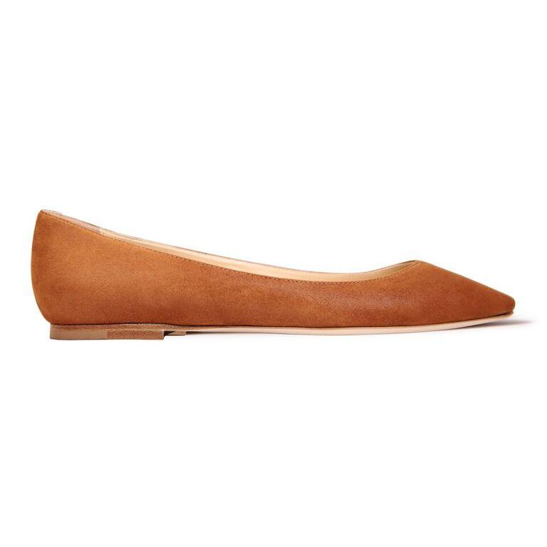 SIENA - Hydra Dune, VIAJIYU - Women's Hand Made Sustainable Luxury Shoes. Made in Italy. Made to Order.