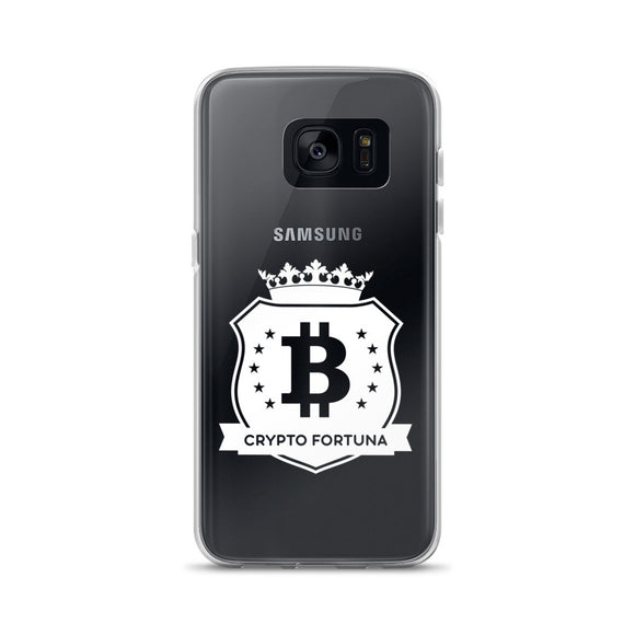 Crypto Fortuna Samsung Case