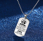 "Precious Moments ""You Are My Happily Ever After"" Necklace - 7 Bess"