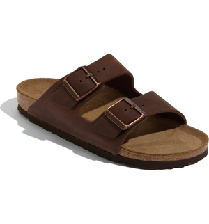 (BUY 2 FREE SHIPPING)Arizona Soft Footbed Sandal - 7 Bess