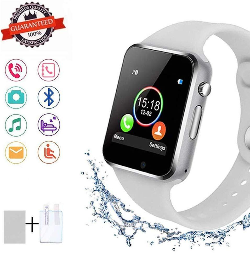 2020 A1 Bluetooth Smart Watch - 50% off today only - 7 Bess