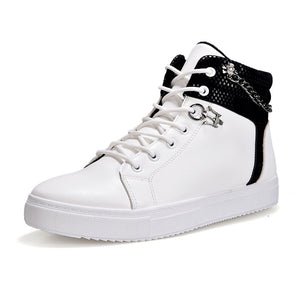 New Men's Fashion Sneakers - 7 Bess