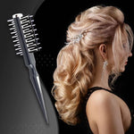 Instant Hair Volumizer Comb - 7 Bess