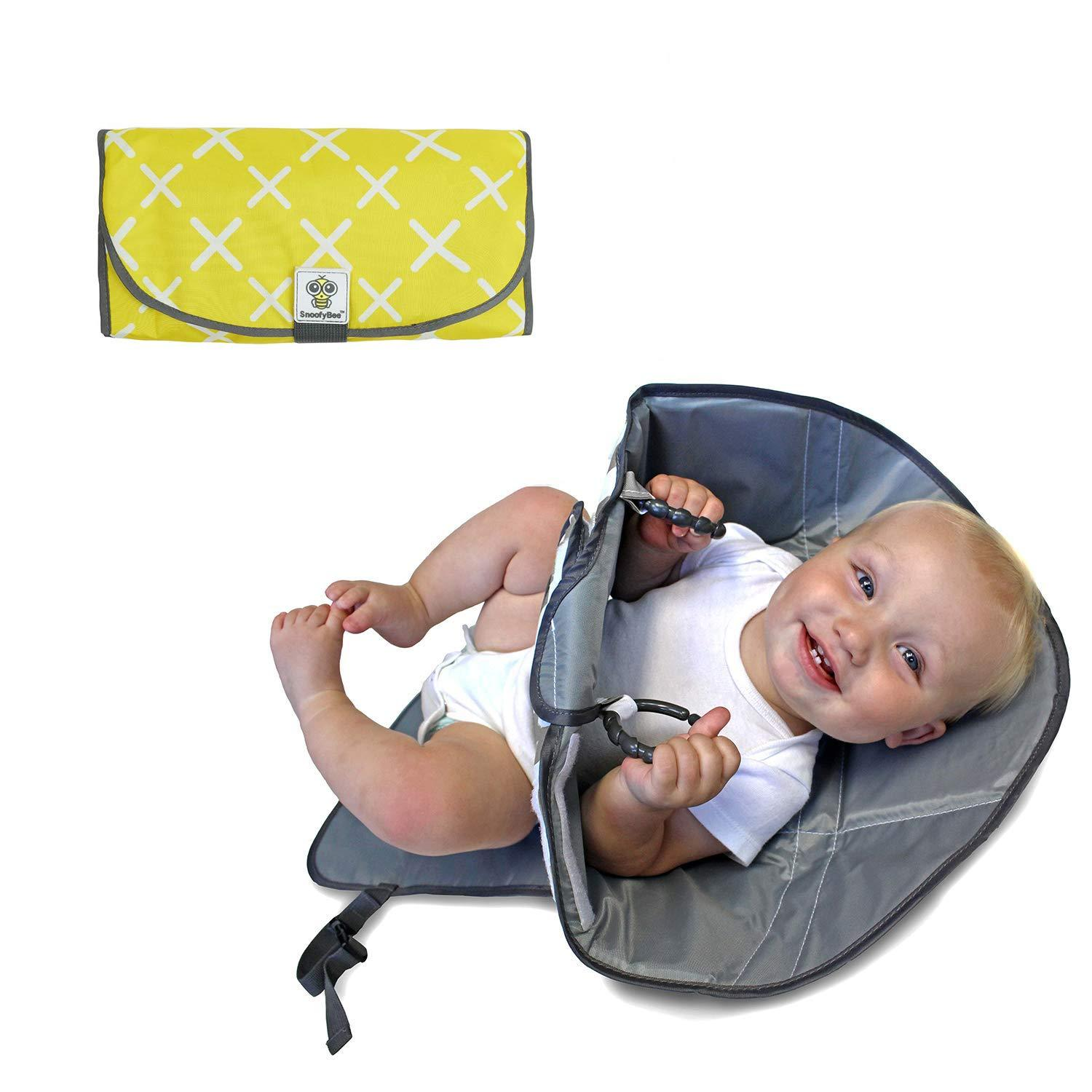 ULTIMATE DIAPER CHANGING MAT™ 【50%OFF TODAY!!!】 - 7 Bess