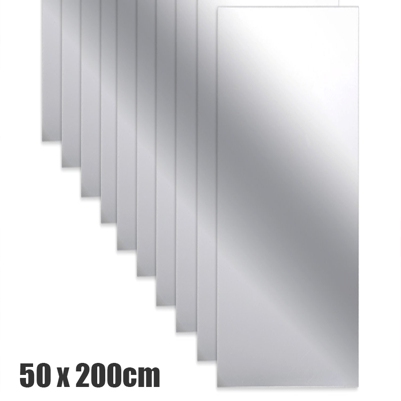 DIY Self Adhesive Mirror Wall Sticker(50% OFF ONLY TODAY) - 7 Bess