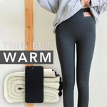 【Fit for 60-260 pound】-Thickened slim cashmere warm pants(2sets freeshipping) - 7 Bess