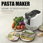 Electrical Automatic Pasta Maker Machine
