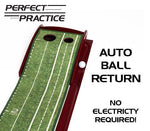 The Perfect Practice Putting Mat - 7 Bess