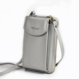 AEQUEEN Coin Cell Phone  Small Crossbody Bag - 7 Bess