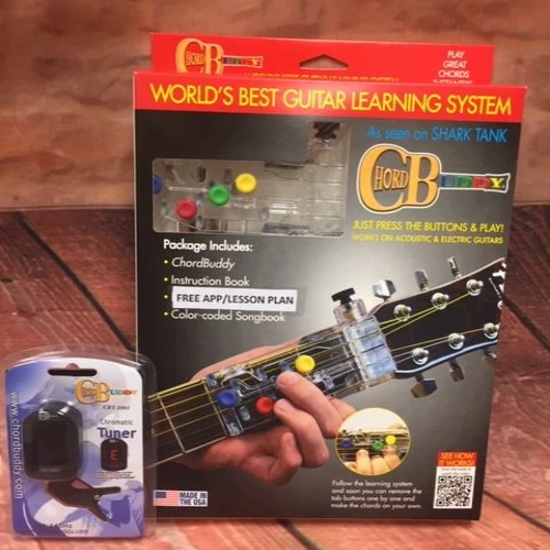 GUITAR LEARNING SYSTEM - 7 Bess