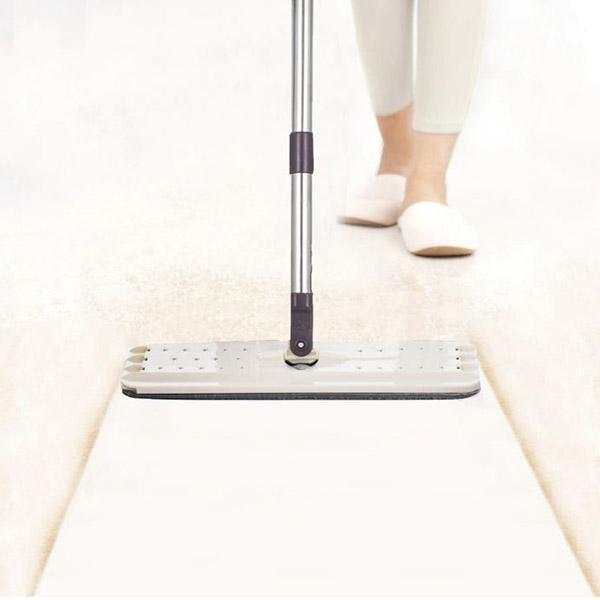 2019 NEW No-hand Washing Lazy Mop - 7 Bess