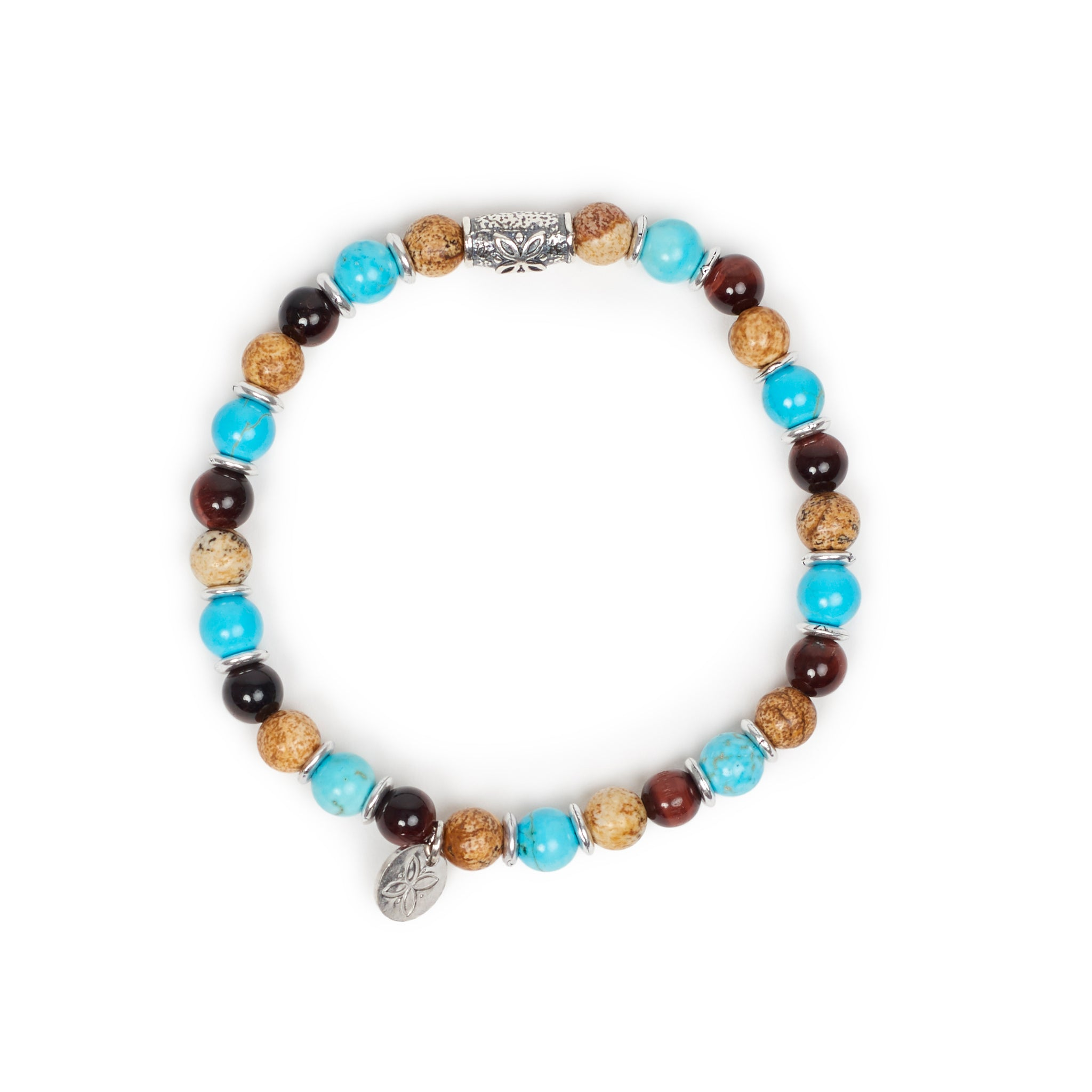 Pulsera Sahara by Gerba Jewels