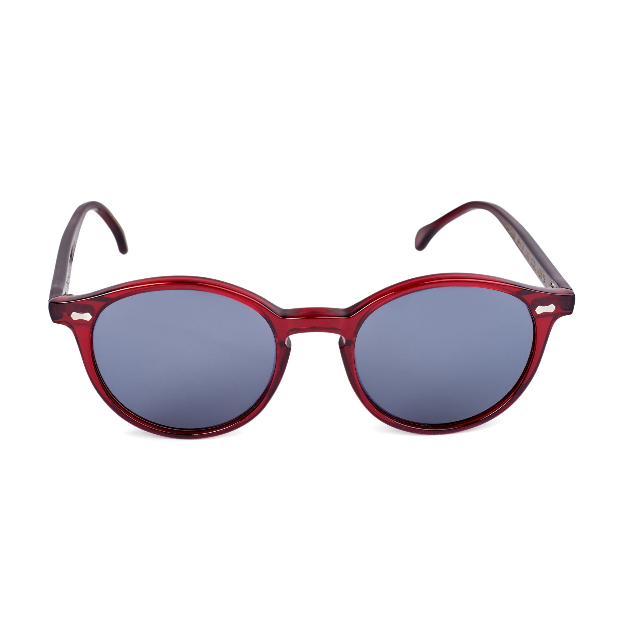 Gafas Cran Red Limited by TBDEyewear