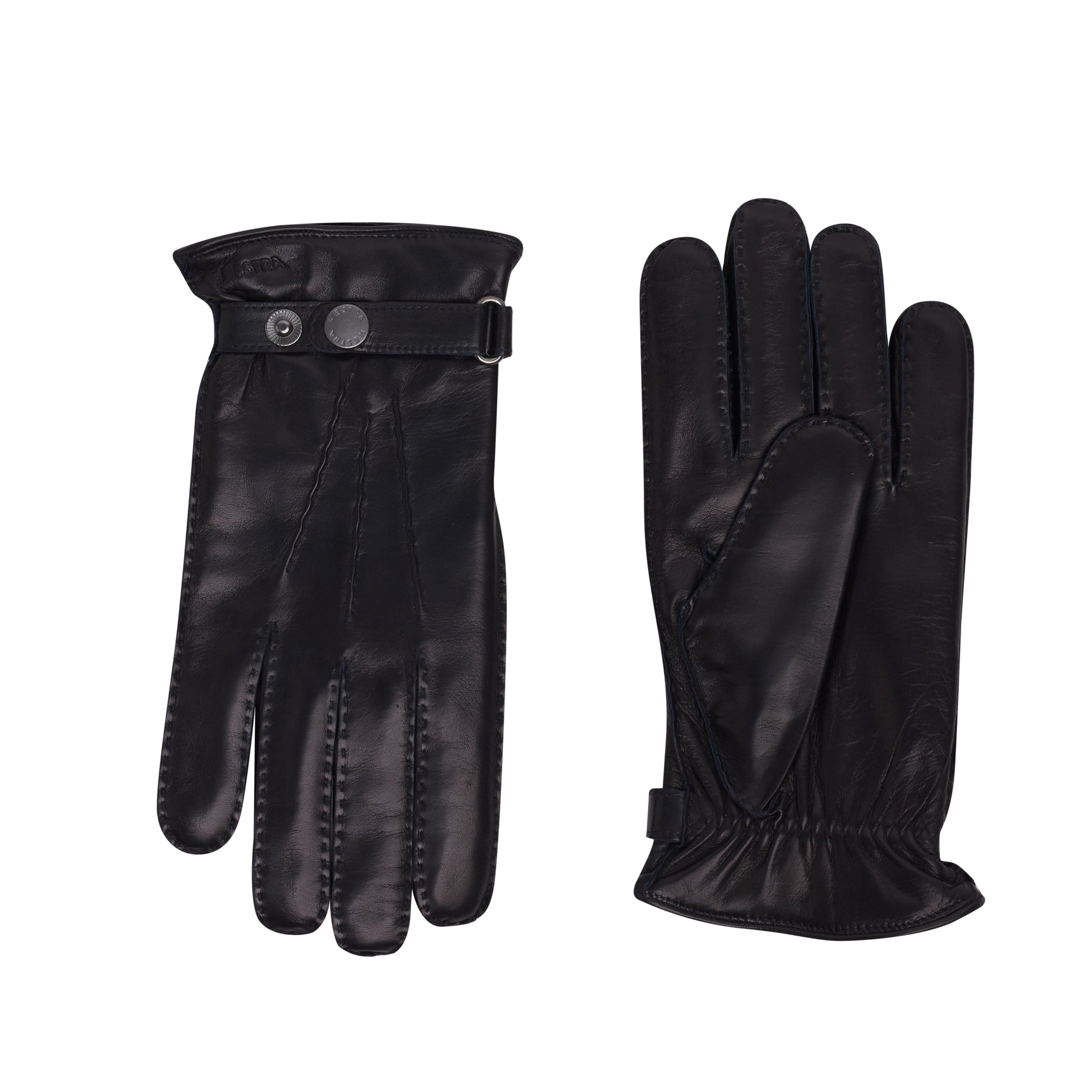 Guantes Jake Dark Navy