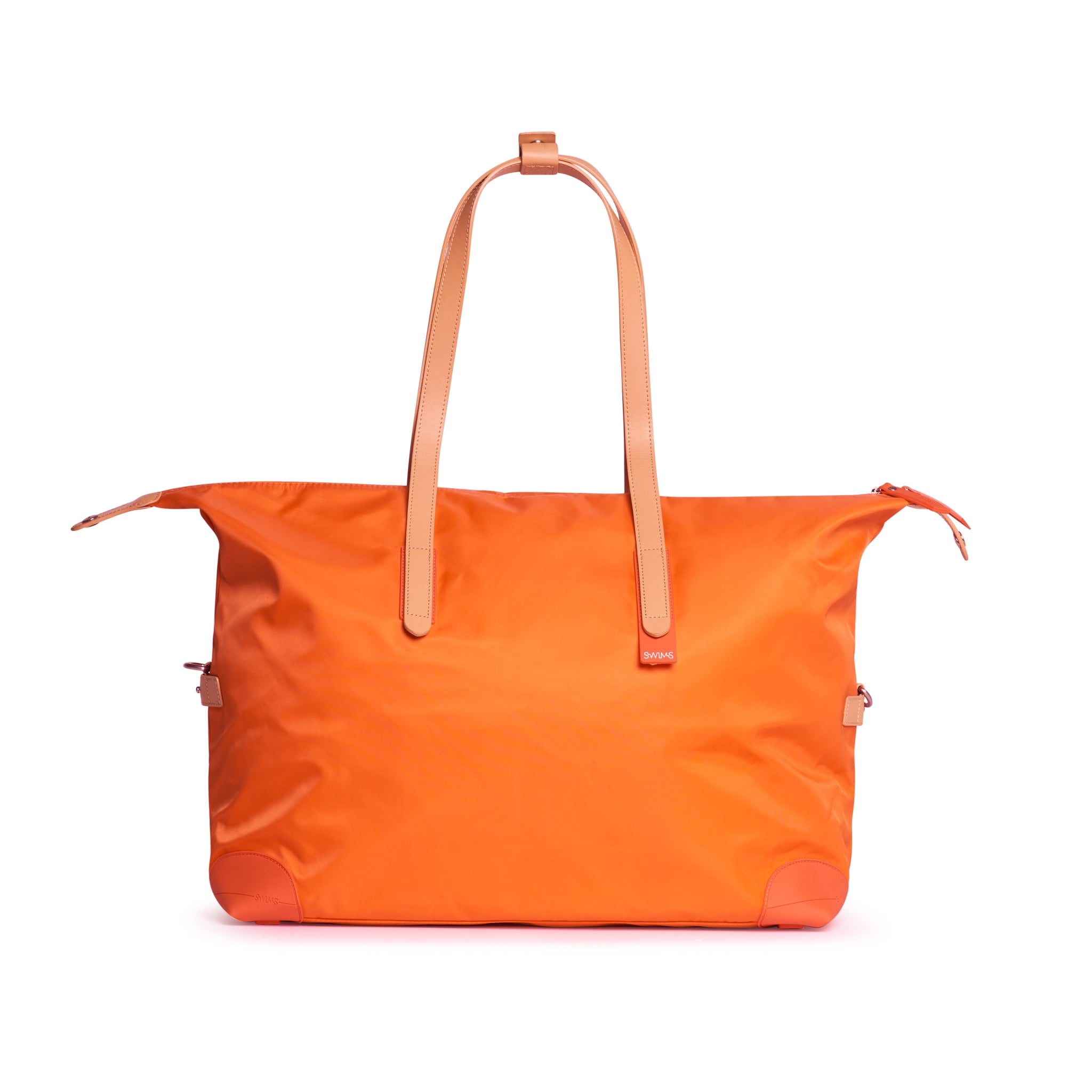 Bolsa 48 Hour Holdall Orange