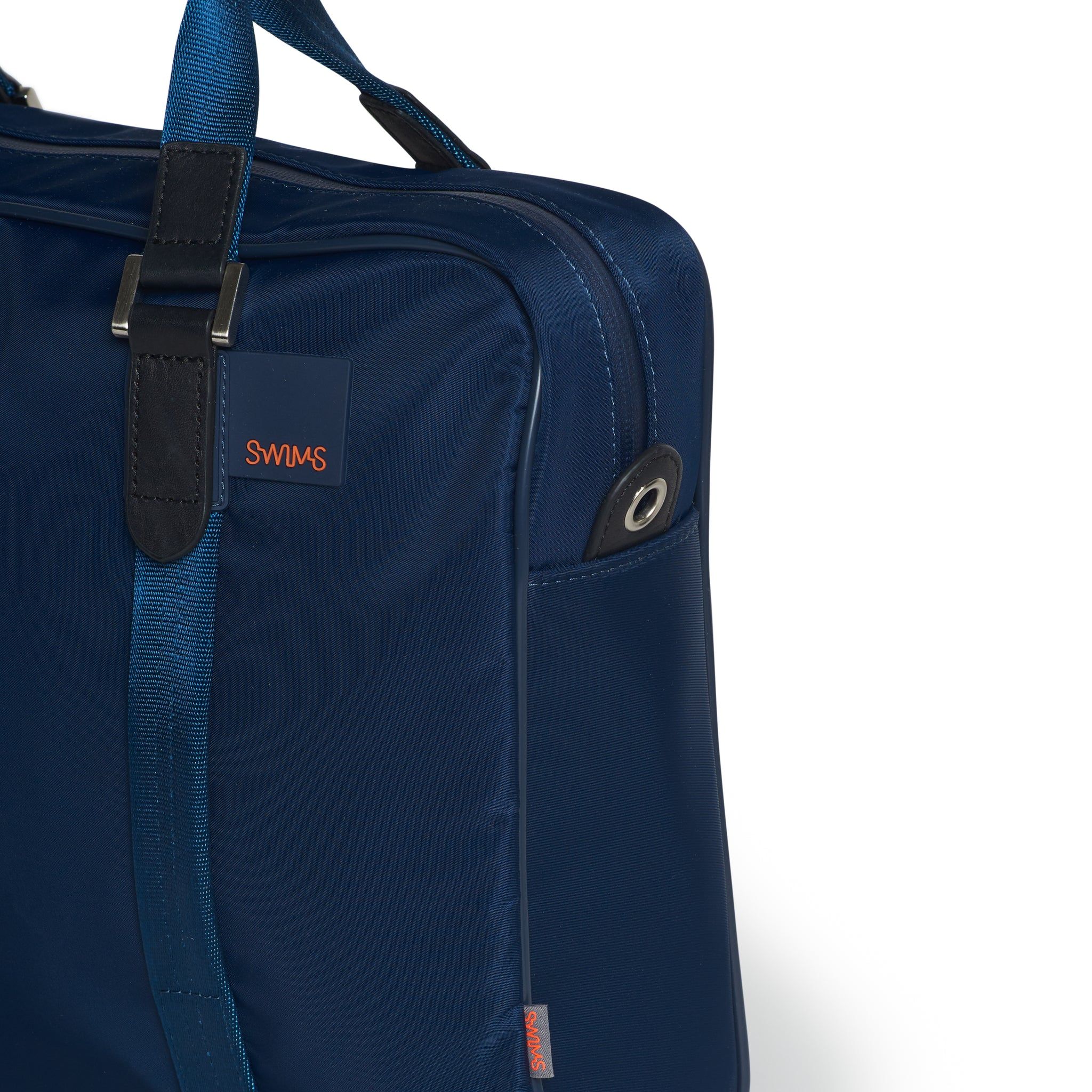 Bolsa Attaché Navy