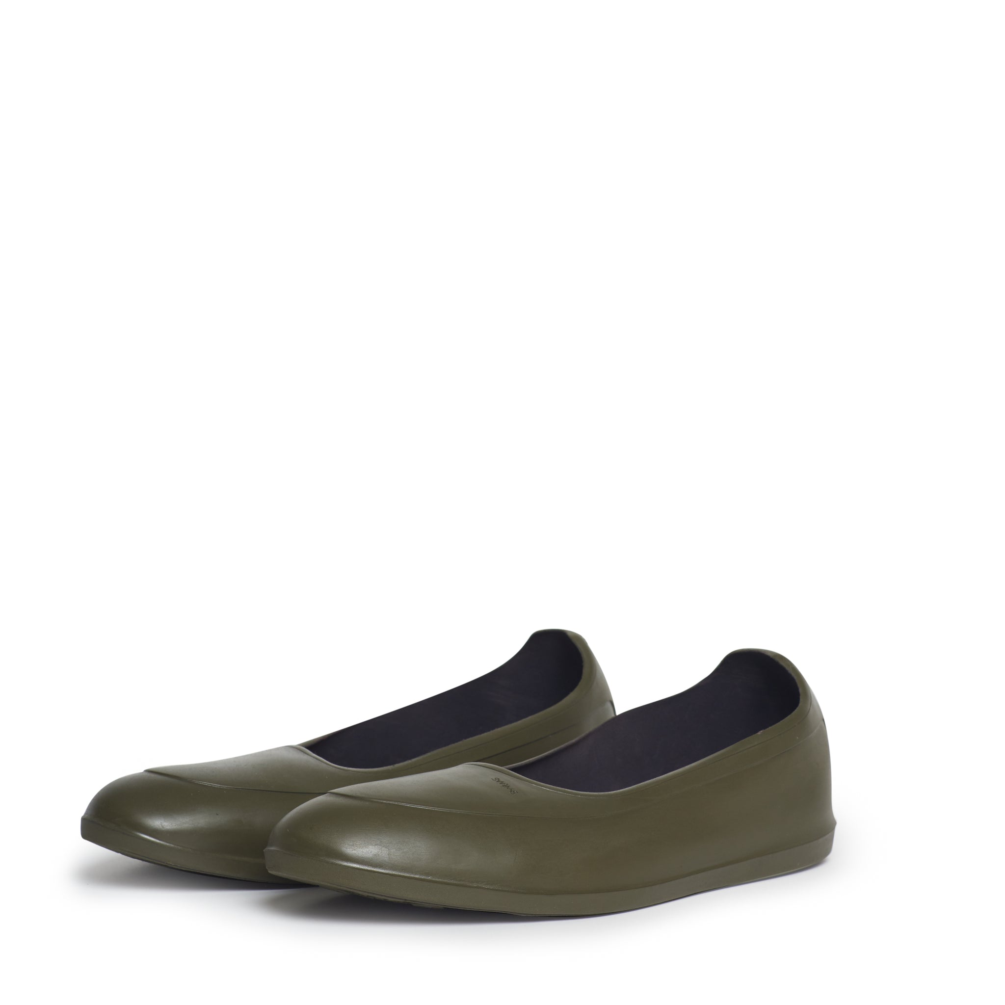 NUEVO! Cubrezapatos lluvia Olive by Swims
