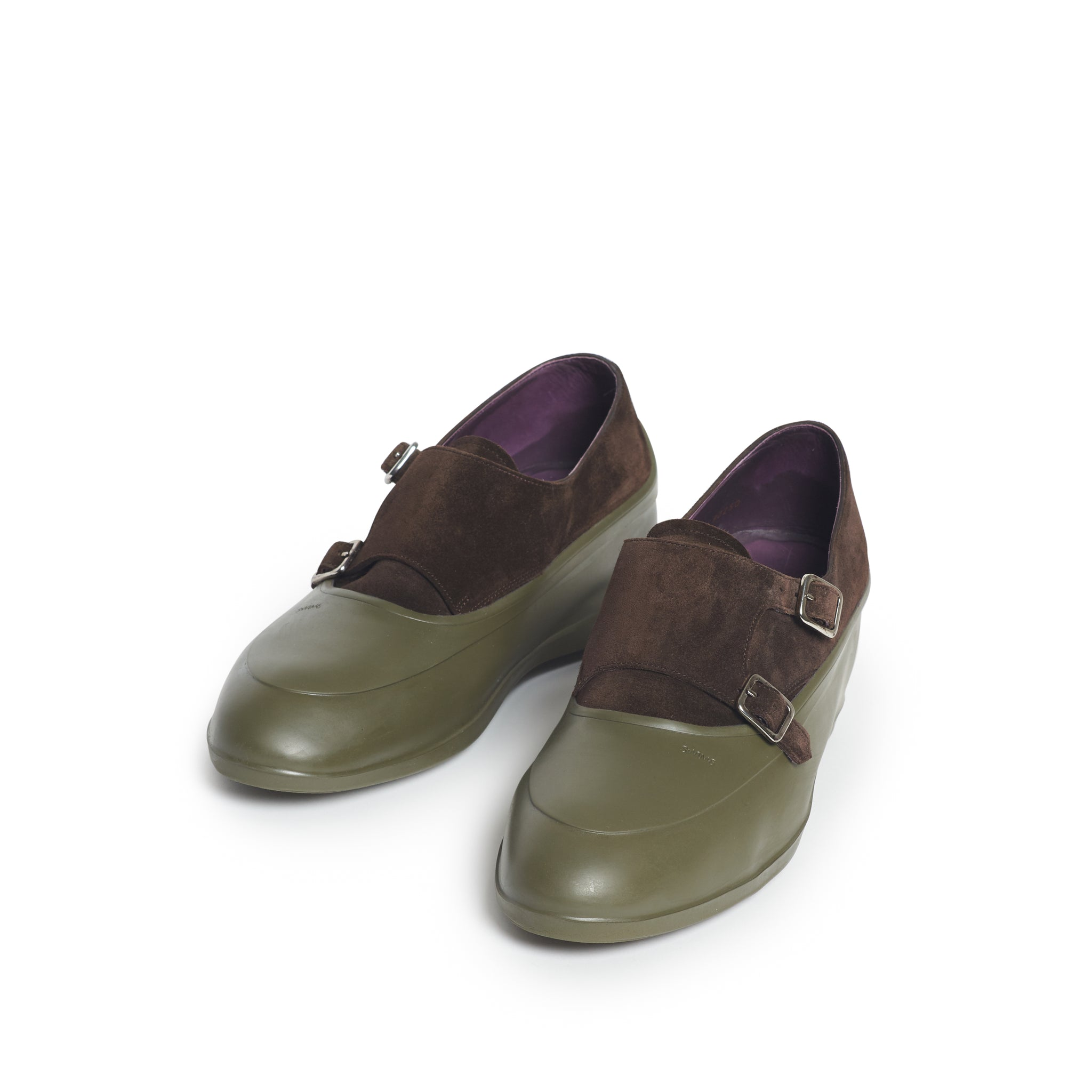 Cubrezapatos lluvia Olive by Swims