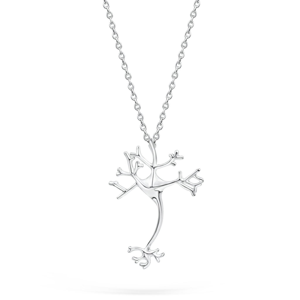 neurone necklace