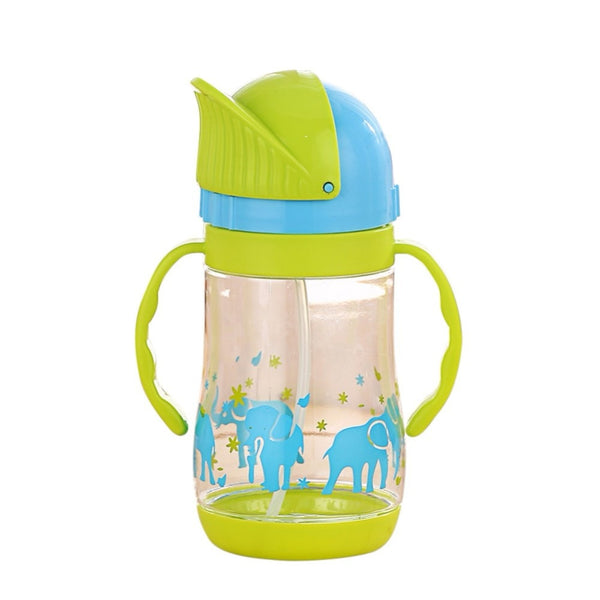 420 ml Cute Baby Bottle