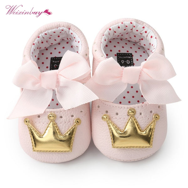 Crown Anti-slip Shoes