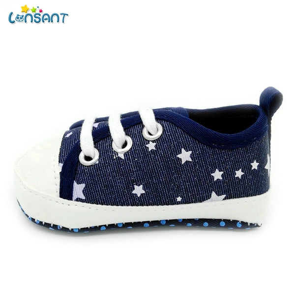 Fashion Canvas Sneakers