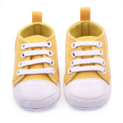 Canvas Classic Sneakers