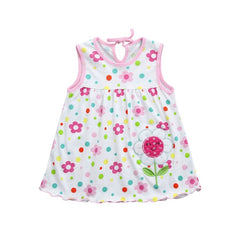 Summer Baby Cotton Dress