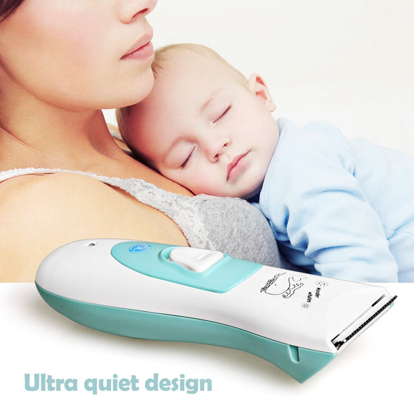 Baby Electric Hair Clipper