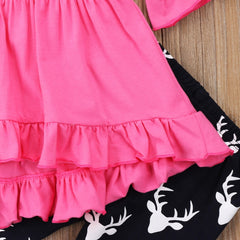 Fashion Baby Girls Outfit