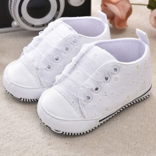 Anti-slip Crib Shoes