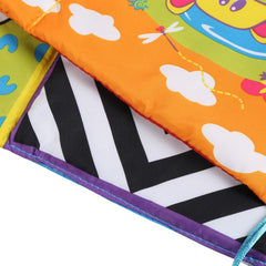 Soft Cloth Books Baby Toy