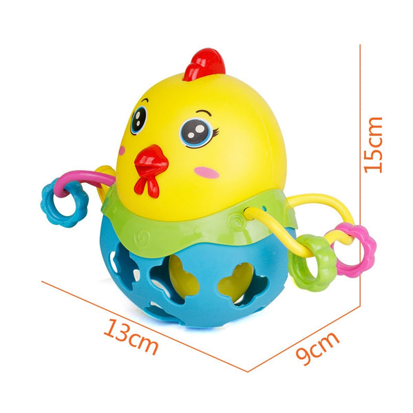 Cute Chicken Musical Toy