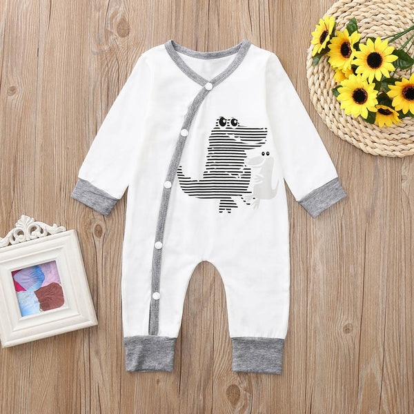 Stylish Fashion Baby Rompers
