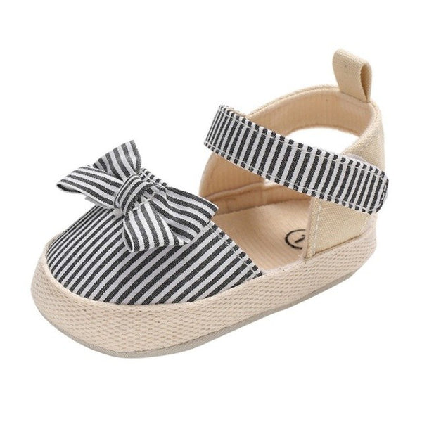 Fashion Bowknot Sandals