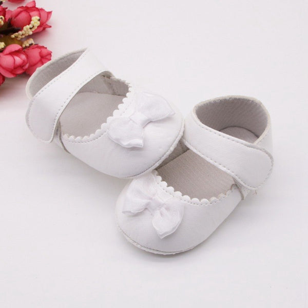 PU Princess Casual Shoes