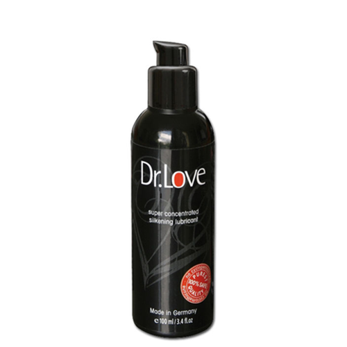 Dr Love 200 ml silikone glidecreme