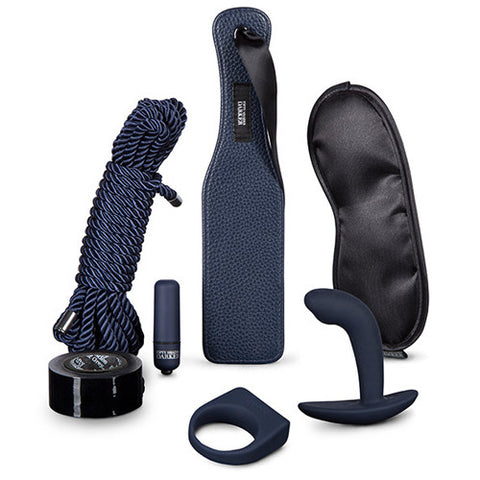 Fifty Shades of Grey - Freed - Trusse med fjernstyret vibrator