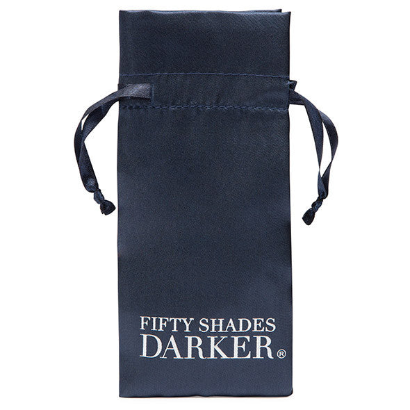 Fifty Shades of Grey - Delicious Tingles Klitoris Vibrator