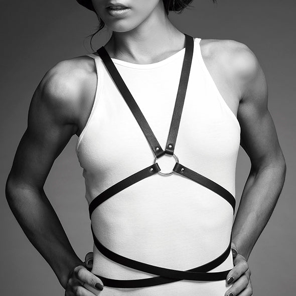 MAZE - Multi Position Body Harness
