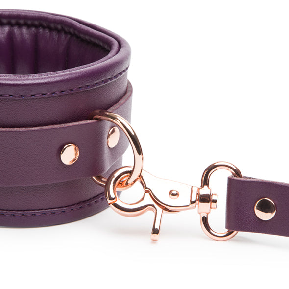 Fifty Shades of Grey Freed - Cherished Collection Leather Ankle Cuffs