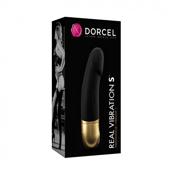 Dorcel Real Vibration S  -  Mini Vibrator