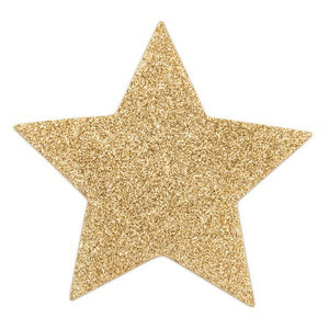 Flash Star Gold - Pasties