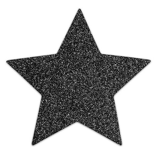 Flash Star Black - Pasties